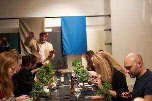 Corporate Bonsai Workshop