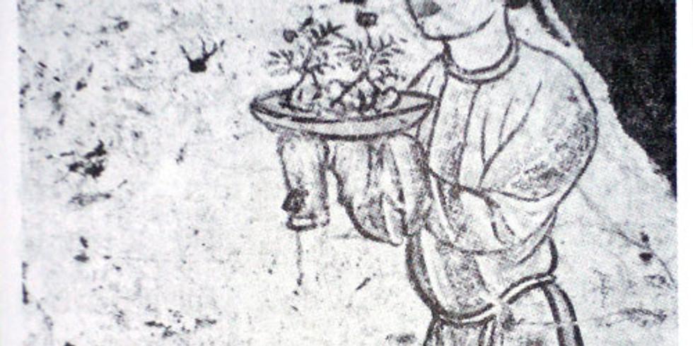 3101: Bonsai its Art, History and Origins