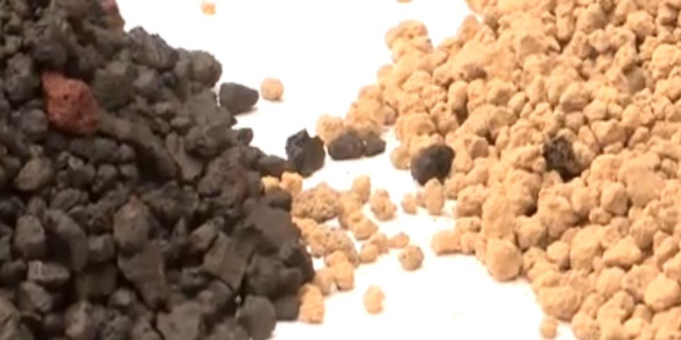 3212: Bonsai Soils - Growing Mediums