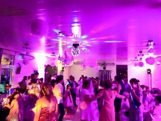 DB Events - DJ Mariage 13 Marseille Soirée Disque-jockey Disc-jockey