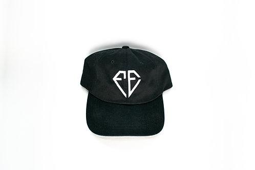 FAM logo Dad hats