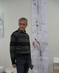 Ota Prouza Galerie Arthur Borgnis .jpg