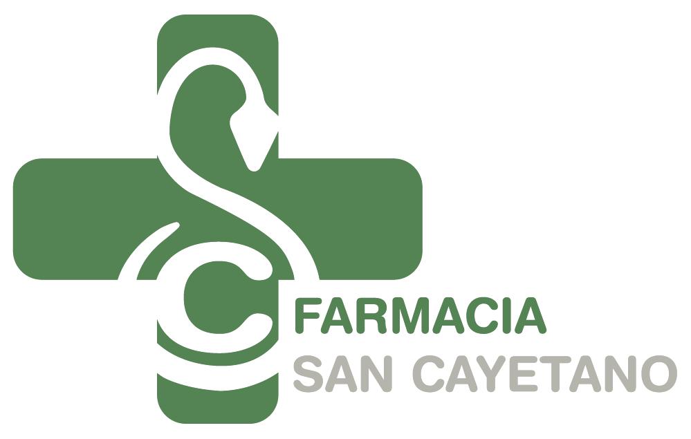Logo Farmacia San Cayetano