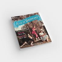 PCB Alice in Wonderland Program