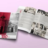 Church of Our Saviour Marketing Brochure