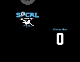 SoCal Soccer Parent Tees