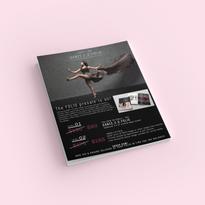 FOLIO Promotional Flier