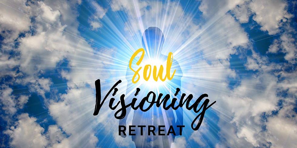 Soul Visioning Retreat