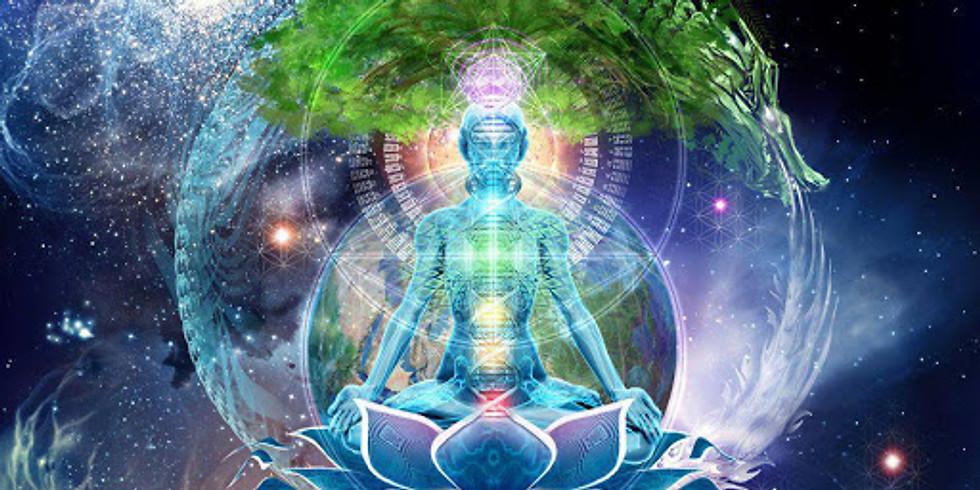 Manifest & Empower w/Crystals