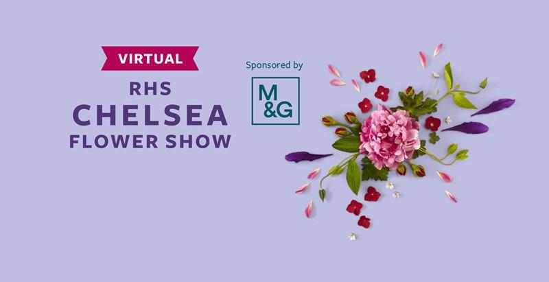 Los jardines y flores más lindos de Inglaterra en el RHS Chelsea Flower Show 2020