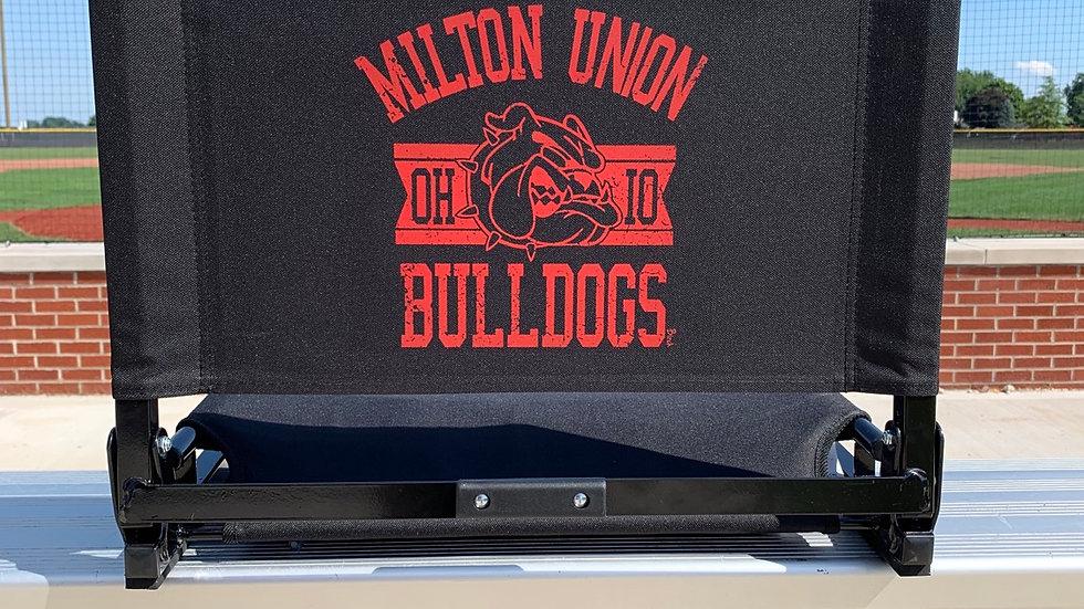 MILTON UNION WIDE STADIUM SEAT