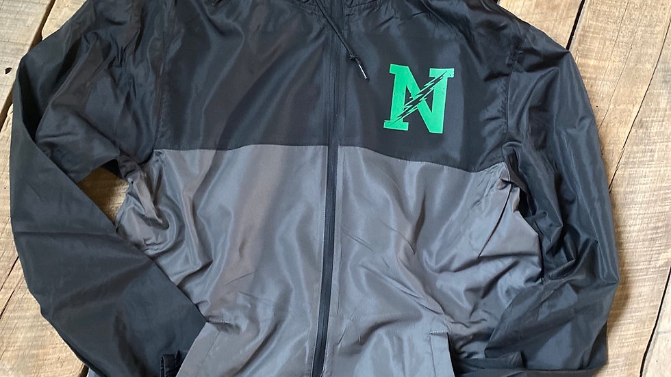 UNISEX ADULT & YOUTH NORTHMONT N WINDBREAKER