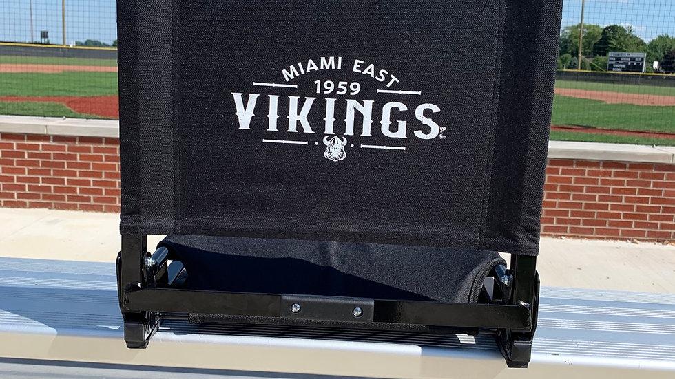 MIAMI EAST STADIUM SEAT