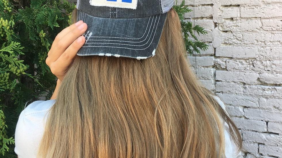 FM VINTAGE HAT