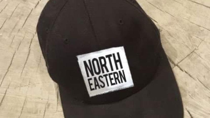 NORTHEASTERN BLACK HAT