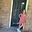 Thumbnail: GIRLS RED MU HARBOR DRESS