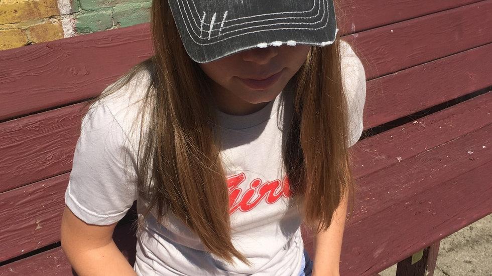 LEHMAN VINTAGE HAT