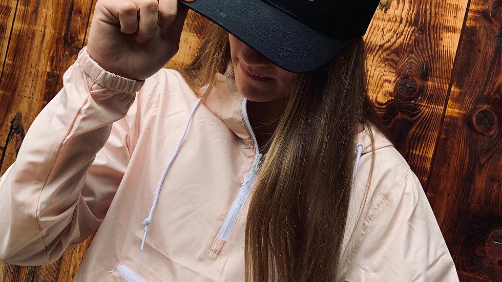 Ocean Air Salty Hair Patch Hat