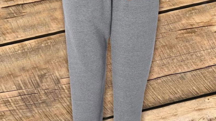 UNISEX ADULT & YOUTH FLEECE JOGGER