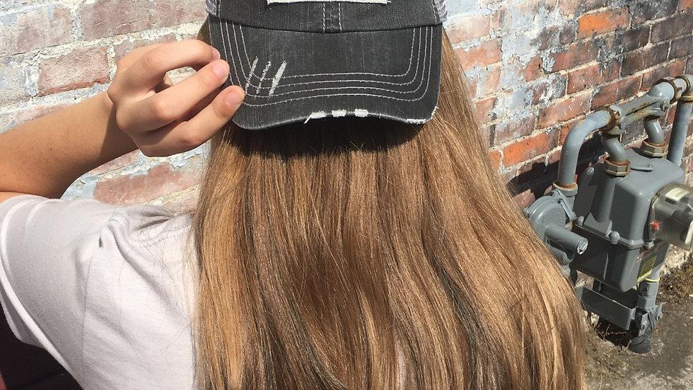 SOUTHEASTERN VINTAGE HAT