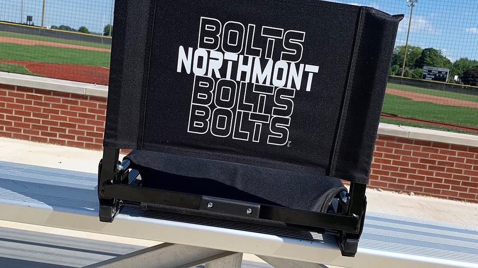 NORTHMONT STADIUM SEAT