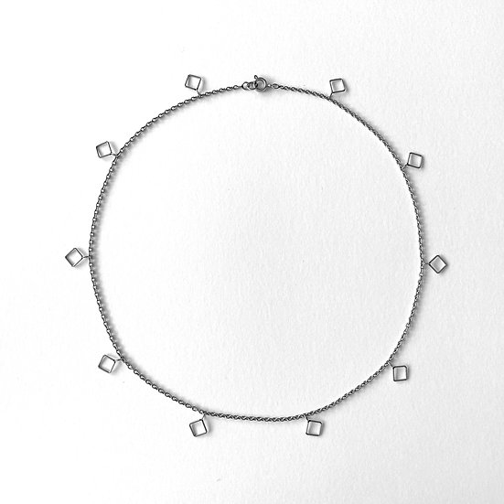 Snares Necklace