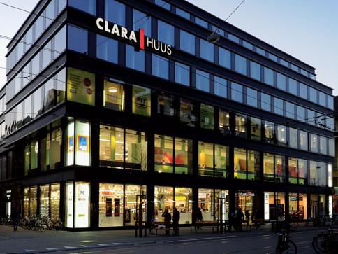 SCOPE Basel - ClaraHuus