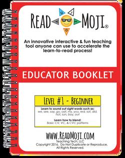 Educator Booklet
