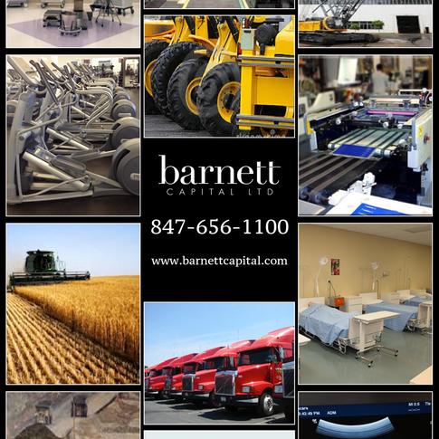 Barnett Capital Ad