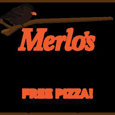 Merlo's Ad