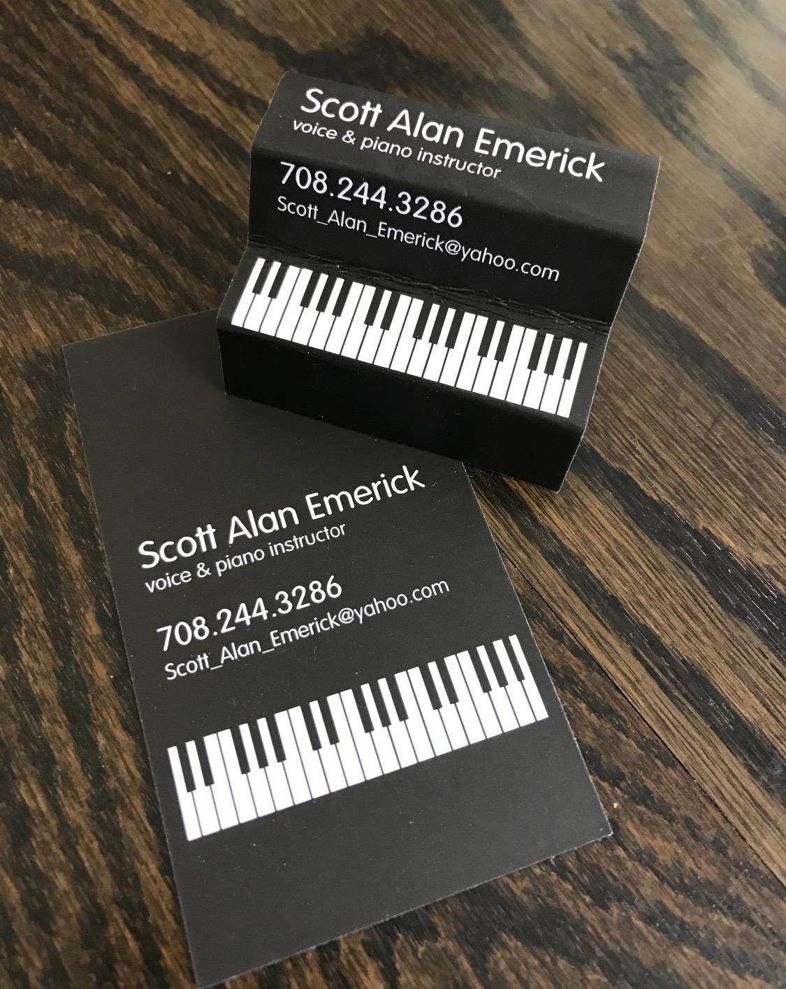 Scott Emerick