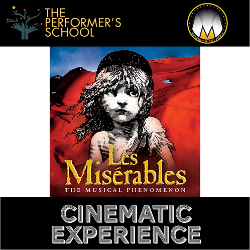 Les Miserables Cinematic Experience Prior Rollover