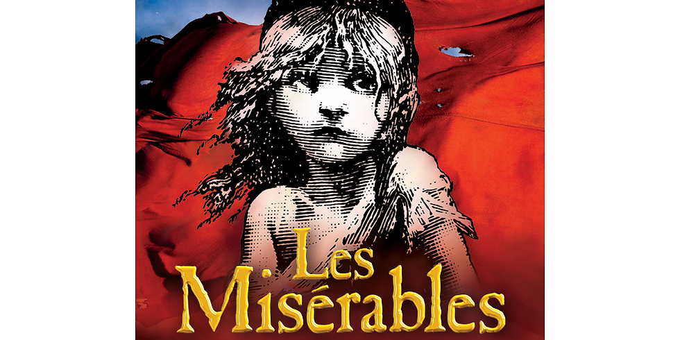 TPS Les Miserables Cinematic Experience