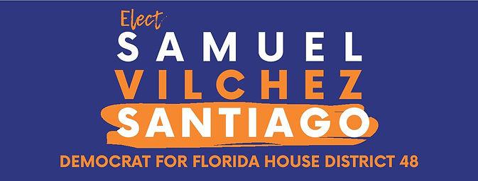 Samuel Vilchez Santiago - Logo for Faceb