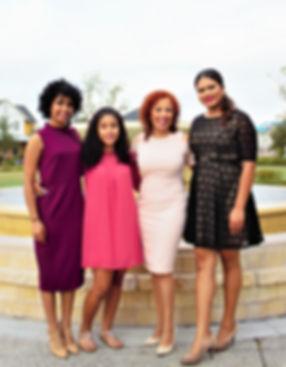 Johanna Lopez and Family