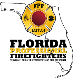 Florida Professional Firefighters endorses Samuel Vilchez Santiago