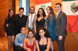 Samuel Vilchez Santiago - Princeton University's priorities committee
