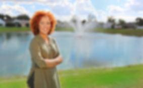 Johanna López, teacher and school board candidate