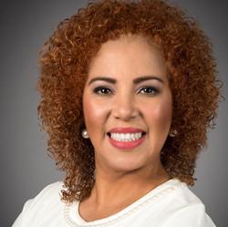 Johanna Lopez endorses Samuel Vilchez Santiago