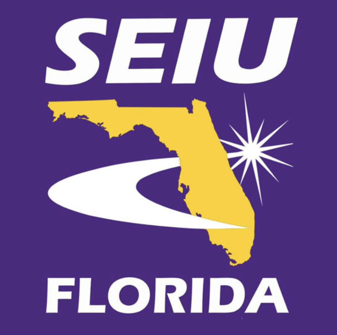 SEIU FLORIDA Represents Nurses, Doctors and Airport workers, endorses Samuel Vilchez Santiago