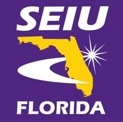 SEIU OF FLORIDA endorses Samuel Vilchez Santiago