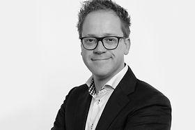 Steven van der Ziel, Bince, Business Intelligence, Zorg en Sociaal domein