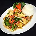 Thai Cashew (L)
