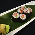 Yellow Tail Roll*