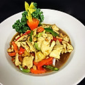 Thai Cashew