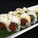 Spicy Tuna Roll*