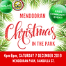 Tile Image - Christmas in the Park - Men