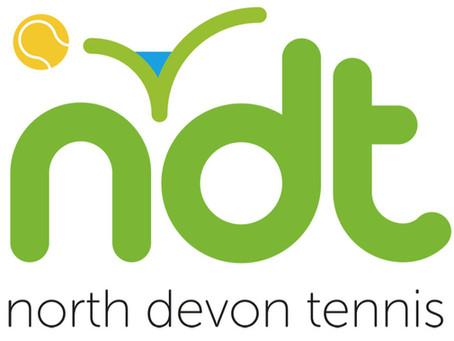 North Devon Tournament - 2021