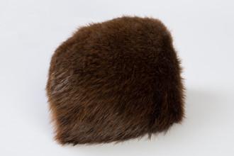 Beaver Fur Hat