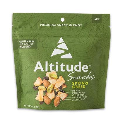 Altitude Snacks- Spring Creek